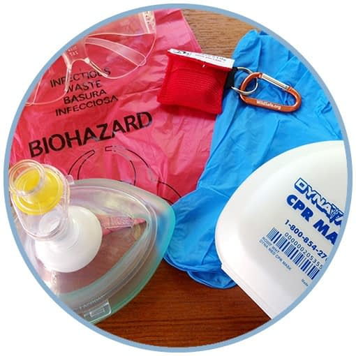 Body Substance Isolation (BSI - PPE)