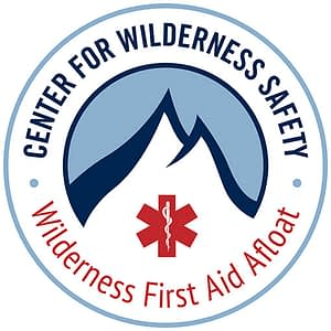 Wilderness First Aid Afloat - WFAA