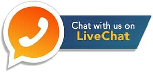 Chat With Us On Live Chat