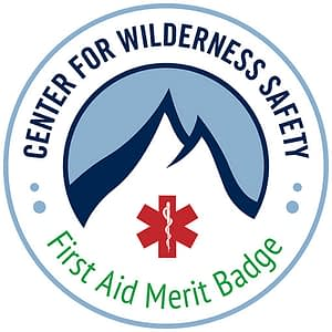 First Aid Merit Badge (Scouts BSA)