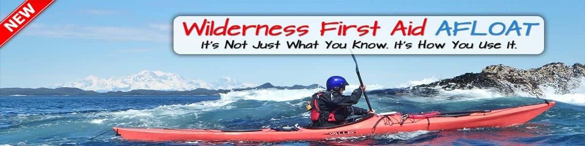 Wilderness First Aid Afloat